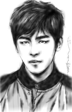 Sketch #Hoya