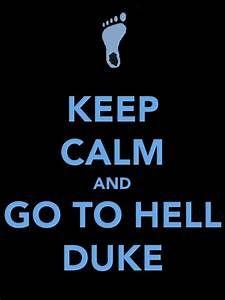 Duke sucks wallpaper