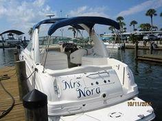 l_280searay1 Sea Ray Boat, Cruiser Boat, Boats For Sale, Canoe, Beach, The Beach, Beaches