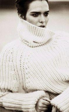 #winter #knits #knitwear #knitted #jumper