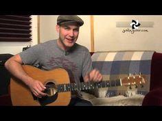 ▶ How to play Sweet Caroline by Neil Diamond (Guitar Lesson SB-404) - YouTube