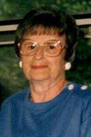 Mary Louise Whitcanack: 91,Cantril, Ia.
