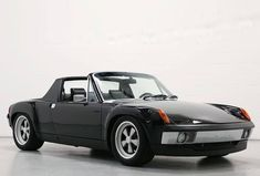 Porsche 914, Dream Machine, Car Photography, Lowrider, Ocean City, Auto Racing, Fast Cars, Cars And Motorcycles, Dream Cars