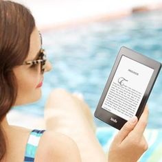 Group Gifts from Splitzee   Kindle Paperwhite e-reader $137 #gift #ideas for #mom #mothers
