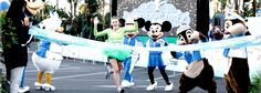 A Tinker Bell 1/2 Marathin??  Uhm, yes.  I must do this.  Tinker Bell Half Marathon Weekend | Official Site | runDisney