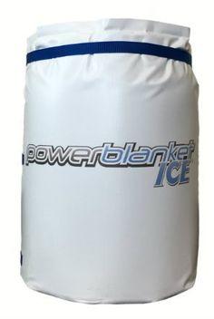 Powerblanket ICE PBICEKEGIP 1/2 Barrel Beer Keg Cooling Blanket – Powerblanket Shop
