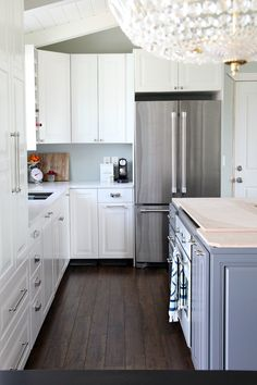 33IHeart Kitchen Reno: Four Weeks Later!