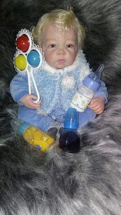 Mais fotos do bebê reborn Lucas, by rebornbabysara gomes, adotado