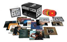 Go behind the scenes of the 63-CD Johnny Cash box set on http://www.goldminemag.com