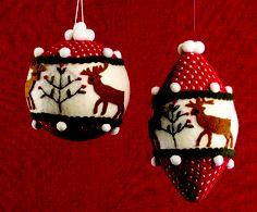 La magia del Natale e la ricerca del dettaglio più magico.