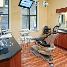 Ordinaire Best Dental Office Design | Dental Office Design Of The Year U2013 Small Practice  Dental Office