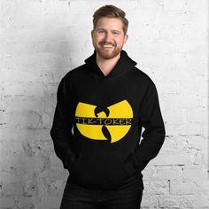 TikTok Hoodie Men or Women tiktoker appearal, new custom tiktok clothing offered on my website listed below! For the best Tiktok meme merch on pintrest! please pin High Quality T Shirts, Sweater Shirt, Hoodies, Sweatshirts, Boy Fashion, Funny Tshirts, Meme, Graphic Sweatshirt, Trending Outfits