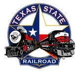 "The Texas State Railroad, established in 1881, is truly a ""Texas Treasure!"" Take a relaxing train ride through the pineywoods of East Texas, enjoy fun special events with your family, or experience an evening dinner train! This historic railroad offers steam train excursions that travel 25 miles through the scenic piney woods and hardwood creek bottoms of East Texas amidst a backdrop of rolling hills, nature and wildlife."