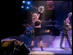 Madonna - The Virgin Tour 1985 (FULL Concert).  I remember going to this concert and getting all dressed up like Madonna!
