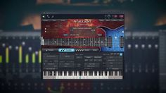 Develop Device - RAPTURE - FL Studio 12 Progressive metal / Djent