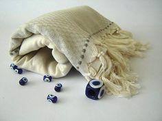 Items similar to Traditional Turkish Towel, Light & Thin Bath and Beach Towel: Turkish Peshtemal, Sirma, Gray on Etsy Turkish Bath Towels, Spa Towels, Beach Towel, Istanbul, Fitness Motivation, Hand Weaving, Traditional, Running Inspiration, Fabric