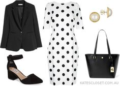 Work outfit inspired by Duchess of Cambridge, Kate Middleton