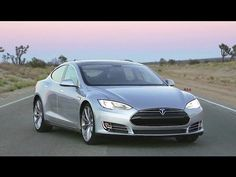 2013 Tesla Model S - The Quickest Sedan Built in America - Ignition Epis...