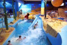 Subtropisch zwemparadijs Mosaqua (Gulpen) informatie, foto's, reviews en meer - Fijnuit.nl