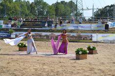 Danza del ventre alla Fiera di Sant'Alessandro 2014 - Fiera di Bergamo