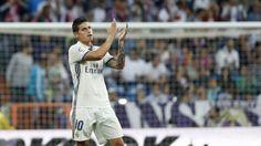 Real Madrid: Las cifras de la operación James Rodríguez entre el Real Madrid y el Bayern - Marca.com