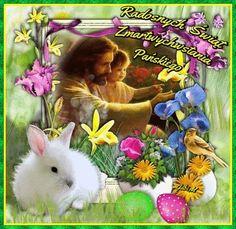 Radosnych Świąt Zmartwychwstania Pańskiego