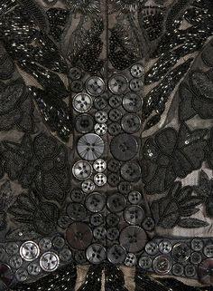 Alexander McQueen, Runway, Details,