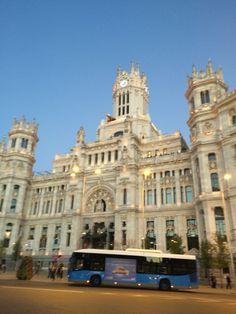 España Madrid 2015