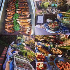 Wedding Catering, Wedding Events, Chicken Wings, Meat, Food, Gourmet, Essen, Meals, Yemek