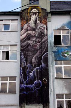 by Alaniz in Crimmitschau, Germany