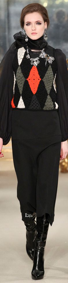 Les Copains.           Fall/Winter 2015-16.        Ready-To-Wear.