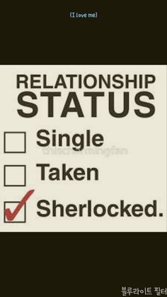 Sherlock: T-Shirts & Hoodies Sherlock Bbc, Sherlock Fandom, Sherlock Otter, John Watson, Benedict And Martin, Mrs Hudson, Sherlolly, Single Taken, Wattpad