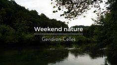 Weekend en pleine nature dans un hébergement insolite du côté de Dinant (BE)