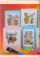 Gallery.ru / Фото #19 - Cross Stitch Card Shop 53 - WhiteAngel