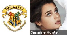 Jasmine Hunter | What Is Your Hogwarts Life Story? (VERY VERY VERY long results)