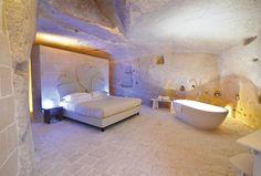 Nel cuore di #Matera, pura magia e #relax Da 155 euro a COPPIA per RELAX IN GROTTA da LE DIMORE DELL'IDRIS a MATERA! #Basilicata #travel #traveller #relax #spa #view #panorama #magic #couple #romantic