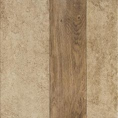 Fontanella Brianza ULQ Color Body Porcelain Rectified Floor and Wall Tile. A perfect blend of two hot trends, stone and wood look tile combined into one bold look