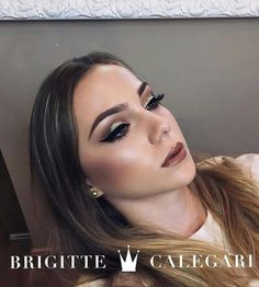 #makeup #maquiagem #makeuptime #makeiluminada
