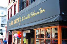 Mr Smith's Piano Bar - Georgetown, Washington DC