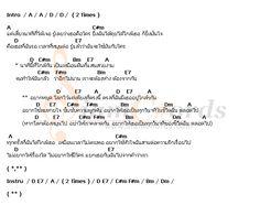 คอร์ดเพลง-เหมือนฝัน-บอย-Peacemaker-เนื้อเพลง.png (636×503)