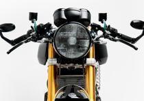 Ducati Custom Corse Motorcycles   04