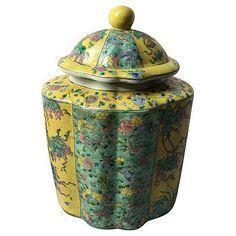 Vases, Vessels & Jars - One Kings Lane B2