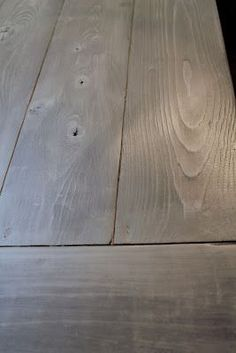 minwax classic gray 270 over glidden natural linen - sanding and poly on top