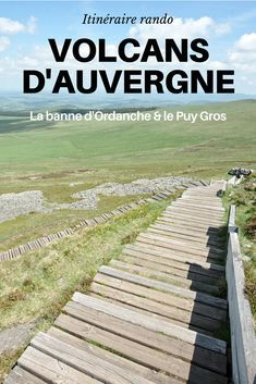 Idea of hiking in Auvergne: Banne Ordanche and Puy .- Idea for hiking in Auvergne: Banne Ordanche and Puy Gros – - New Travel, Travel Goals, Travel Packing, Hiking Photography, France Travel, Road Trip France, Travel Essentials, Travel Photos, Travel Inspiration