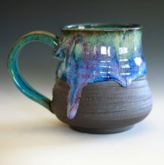 Image result for cool pottery mugs