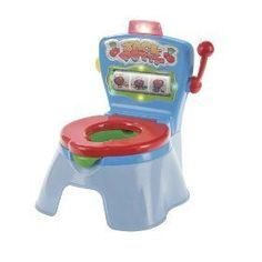Potty Training The Secrets for Success  sc 1 st  Pinterest & I found a potty with tray! Now let the toilet training begin! Roger ...
