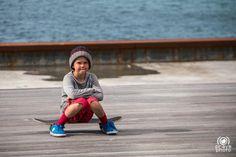 https://flic.kr/p/xQfspu | Skater boy | Port area Reykjavík Iceland