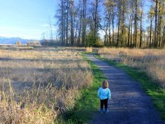 Kid-friendly hike near Portland combines art, nature at wildlife refuge
