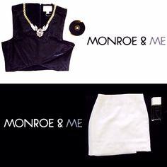 OOTD! #ootd #monochrome #chanel #karllagerfeld #blackandwhite #jewellery #accessories #brunch #friday #weekend #fashion #dubai #uae #middleeast #abudhabi #oman #kuwait #qatar #jordan #bahrain #egypt #cyprus #saudiarabia #yemen #lebanon #monroeandme