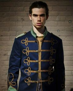 Cameron Boyce photographed by Lowell Taylor for Cool American Magazine Cameron Boyce, Jessie, Male Fashion Trends, Mens Fashion, Imagenes My Little Pony, Sofia Carson, Disney Descendants, After Life, Dove Cameron